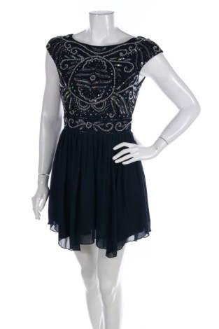 Парти рокля Lace & Beads