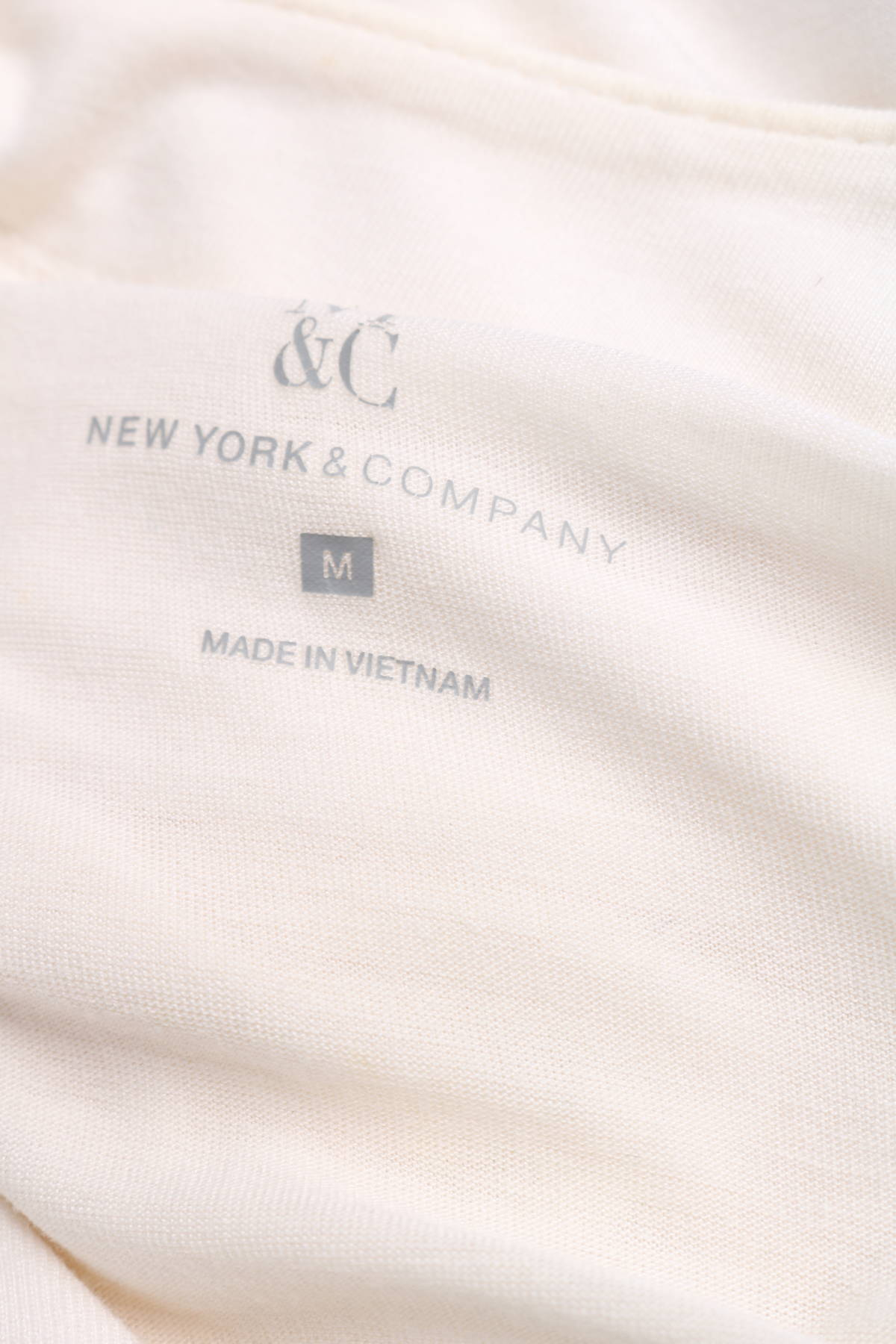 Блуза New York & Company3