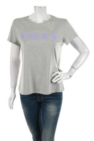 Тениска с щампа SECOND SCRIPT