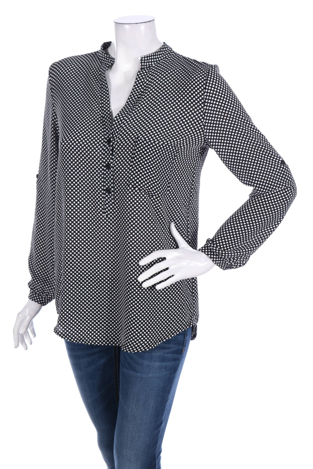 Блуза FLORE1