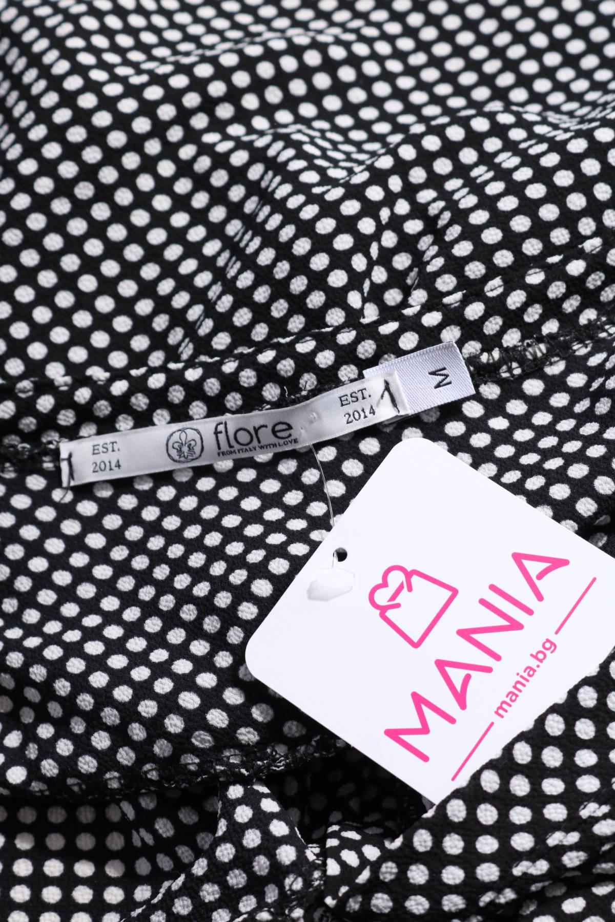 Блуза FLORE3