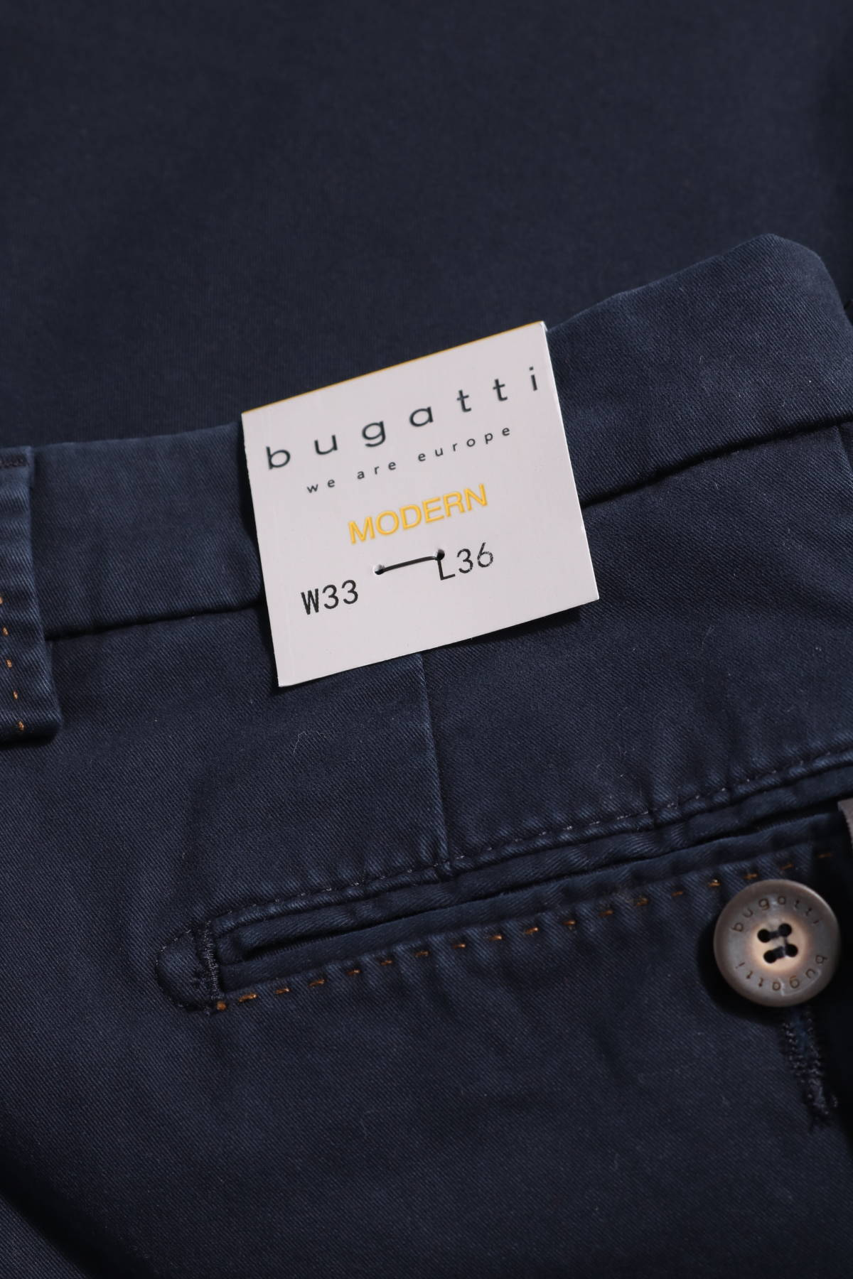 Панталон Bugatti4