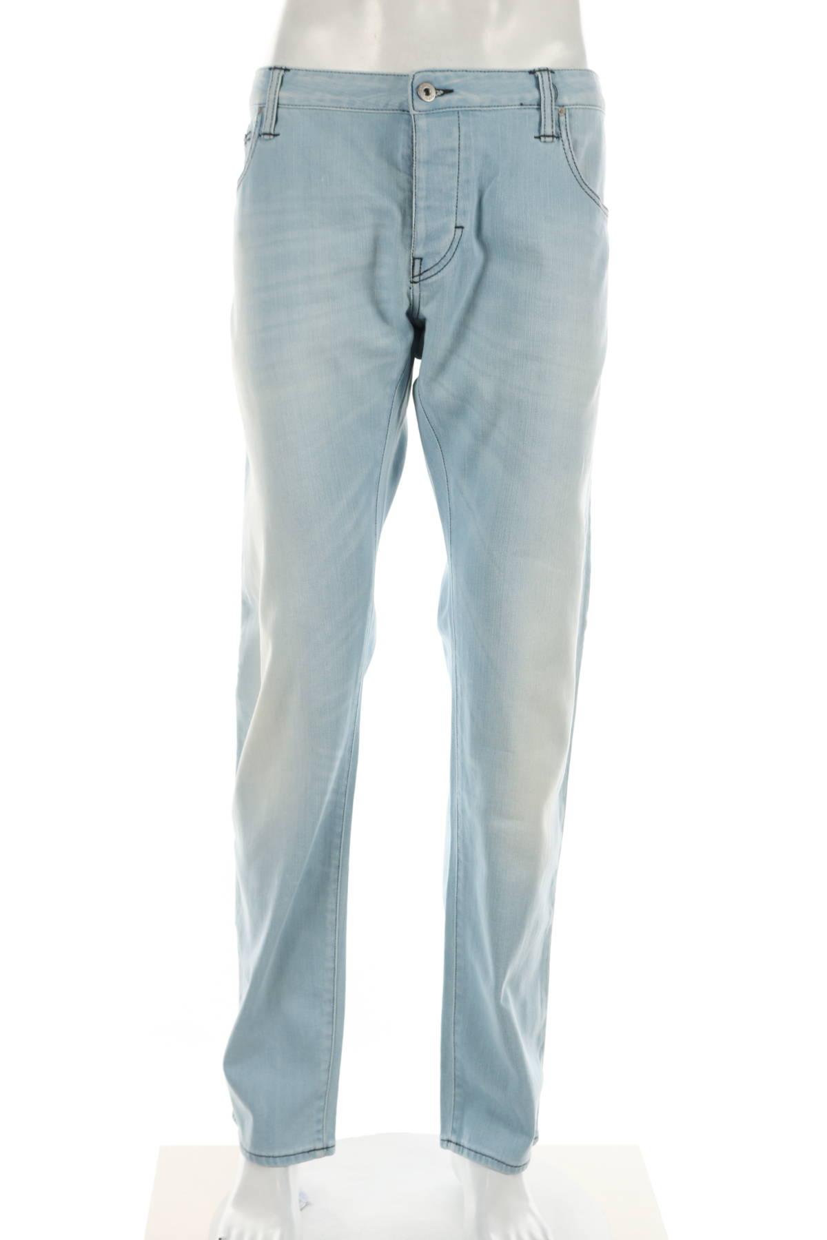 Дънки Armani Jeans1
