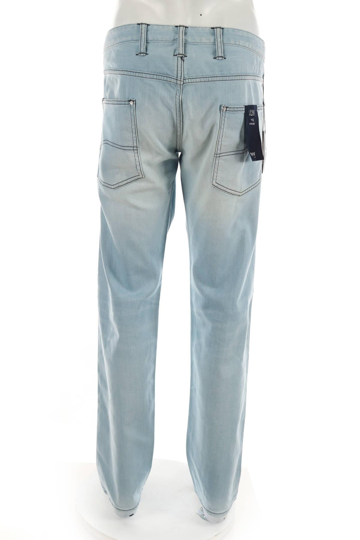 Дънки Armani Jeans2