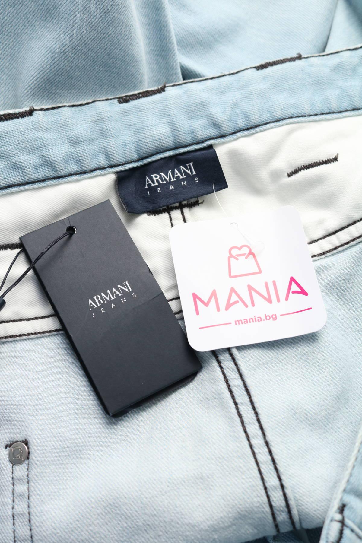 Дънки Armani Jeans4