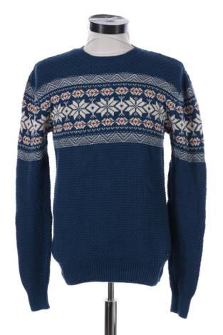 Пуловер Mills Brothers