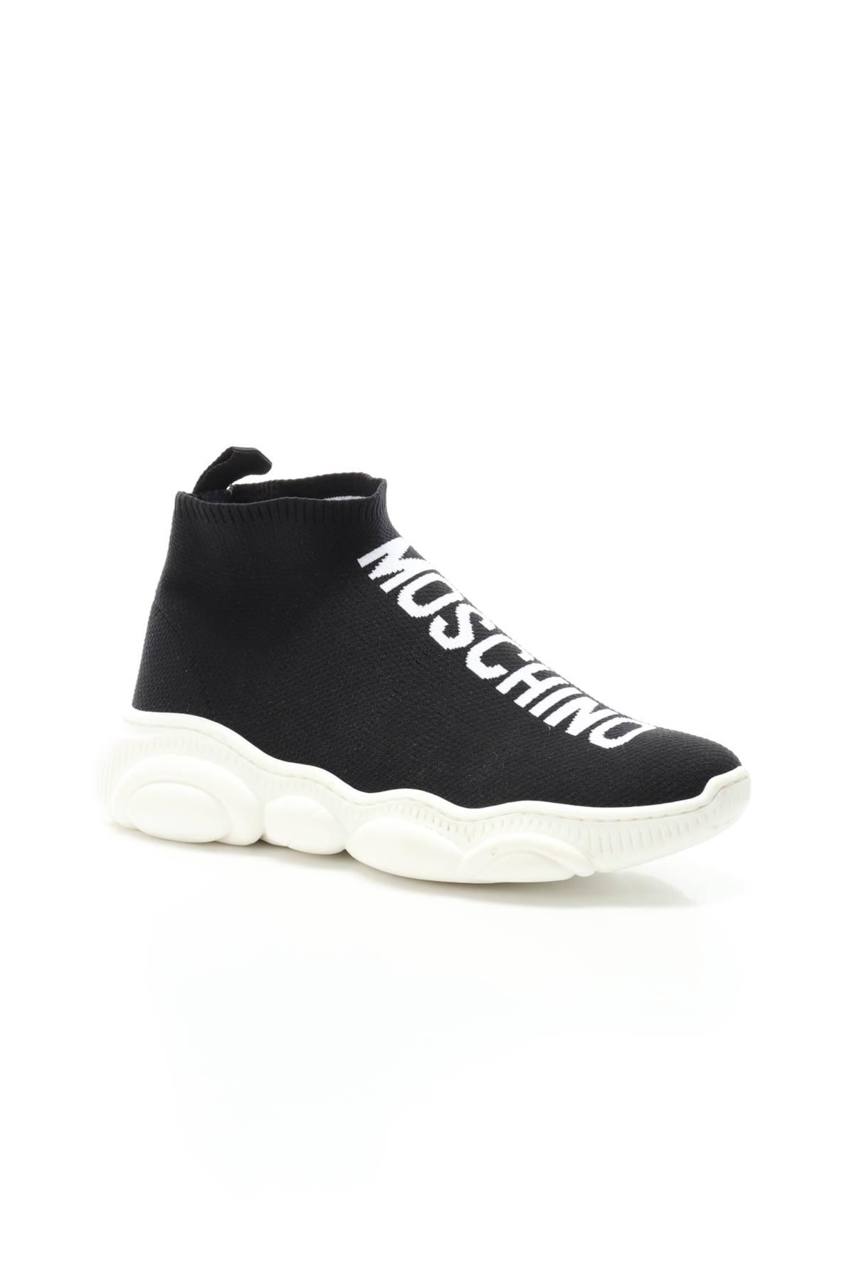 Спортни Обувки Moschino1