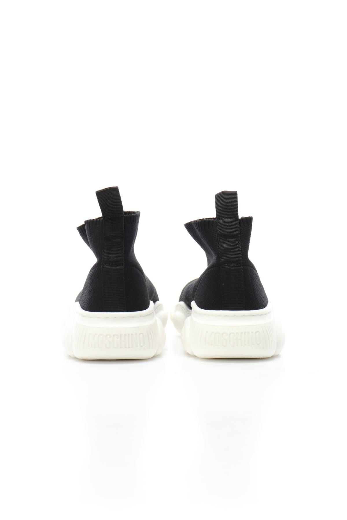 Спортни Обувки Moschino3