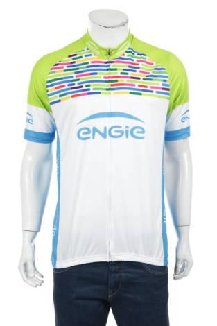 Вело тениска FORTE