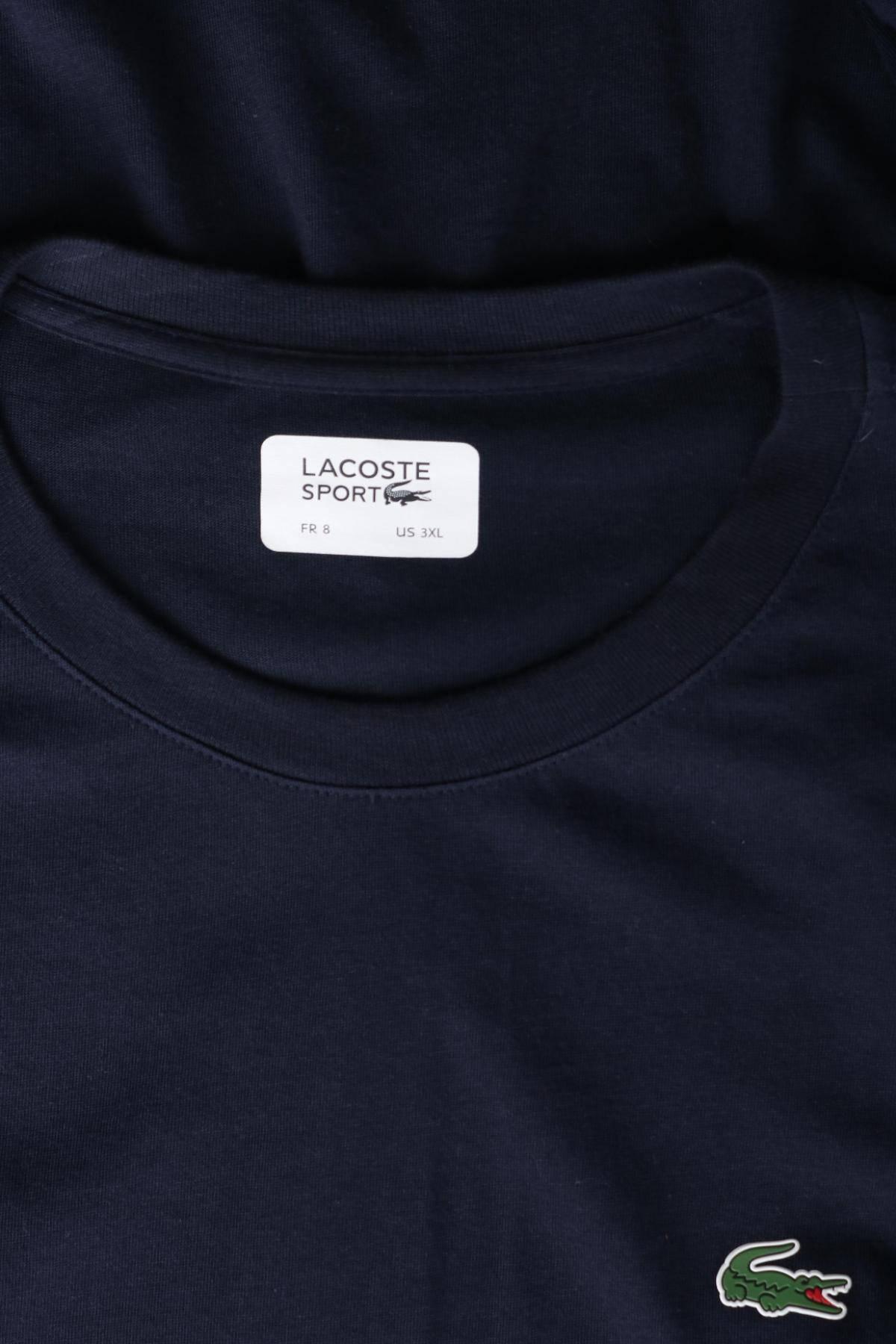 Блуза LACOSTE3