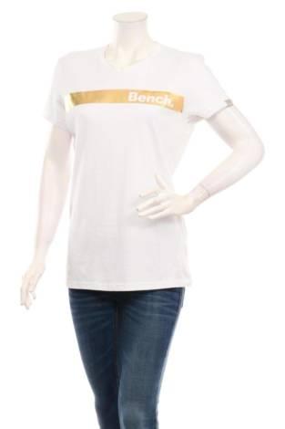 Тениска с щампа BENCH