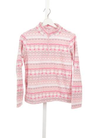 Детска поларена блуза PLACE