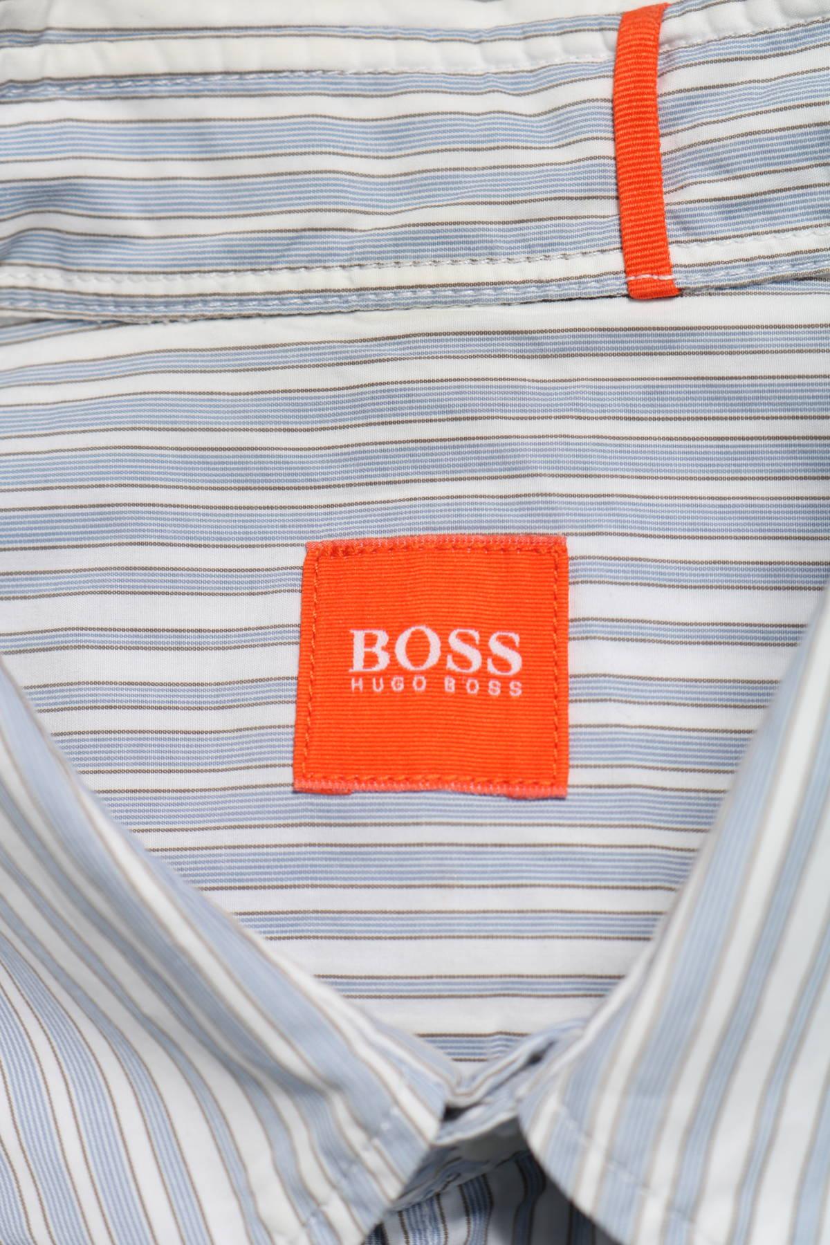 Риза Boss Orange3