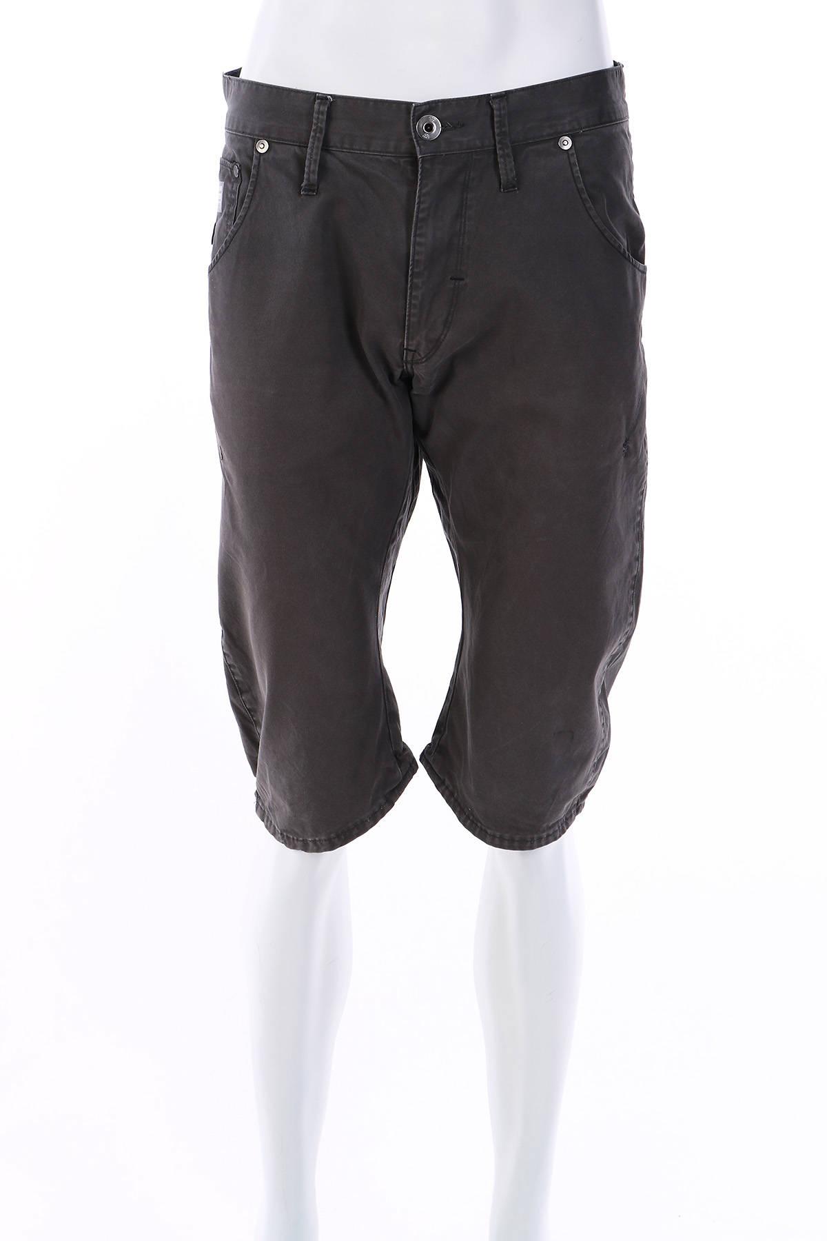 Къси панталони G-Star Raw1