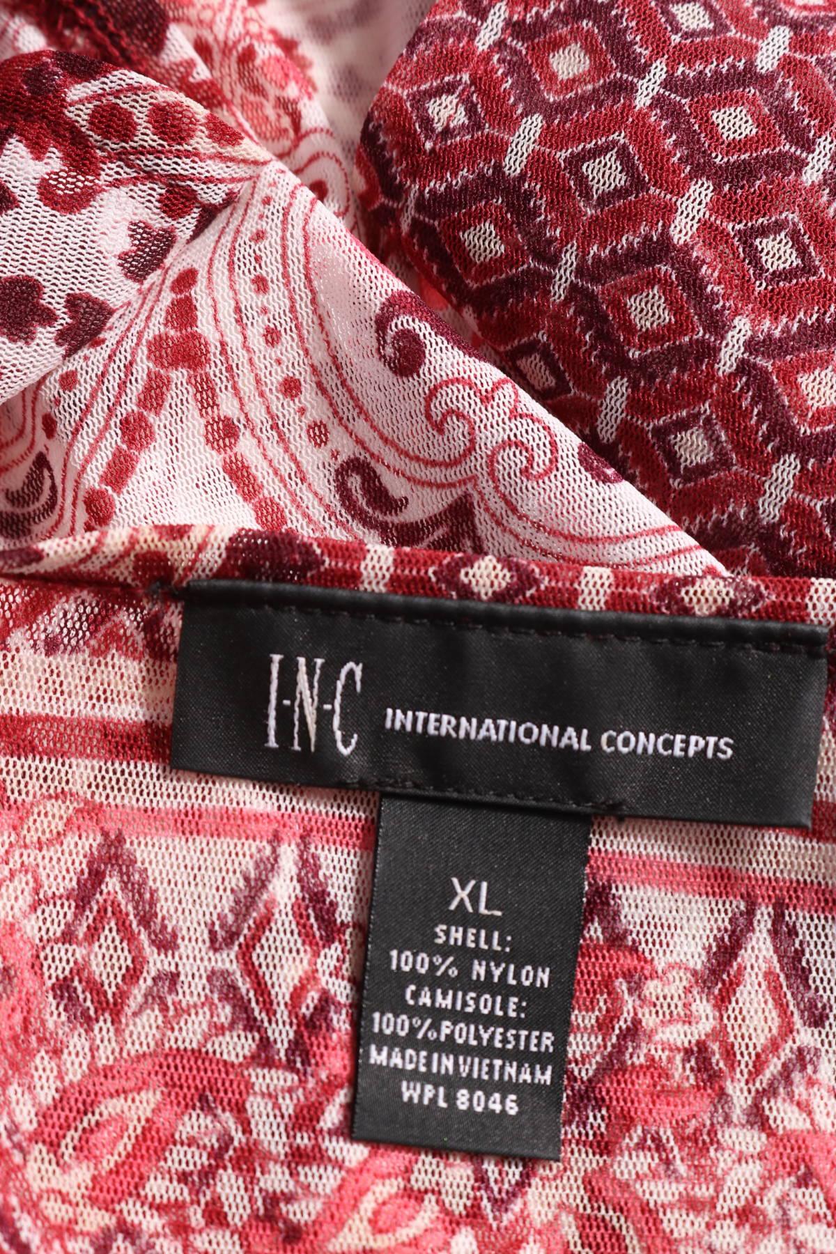 Туника I.n.c - International Concepts3