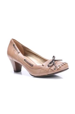 Обувки на ток Barclay