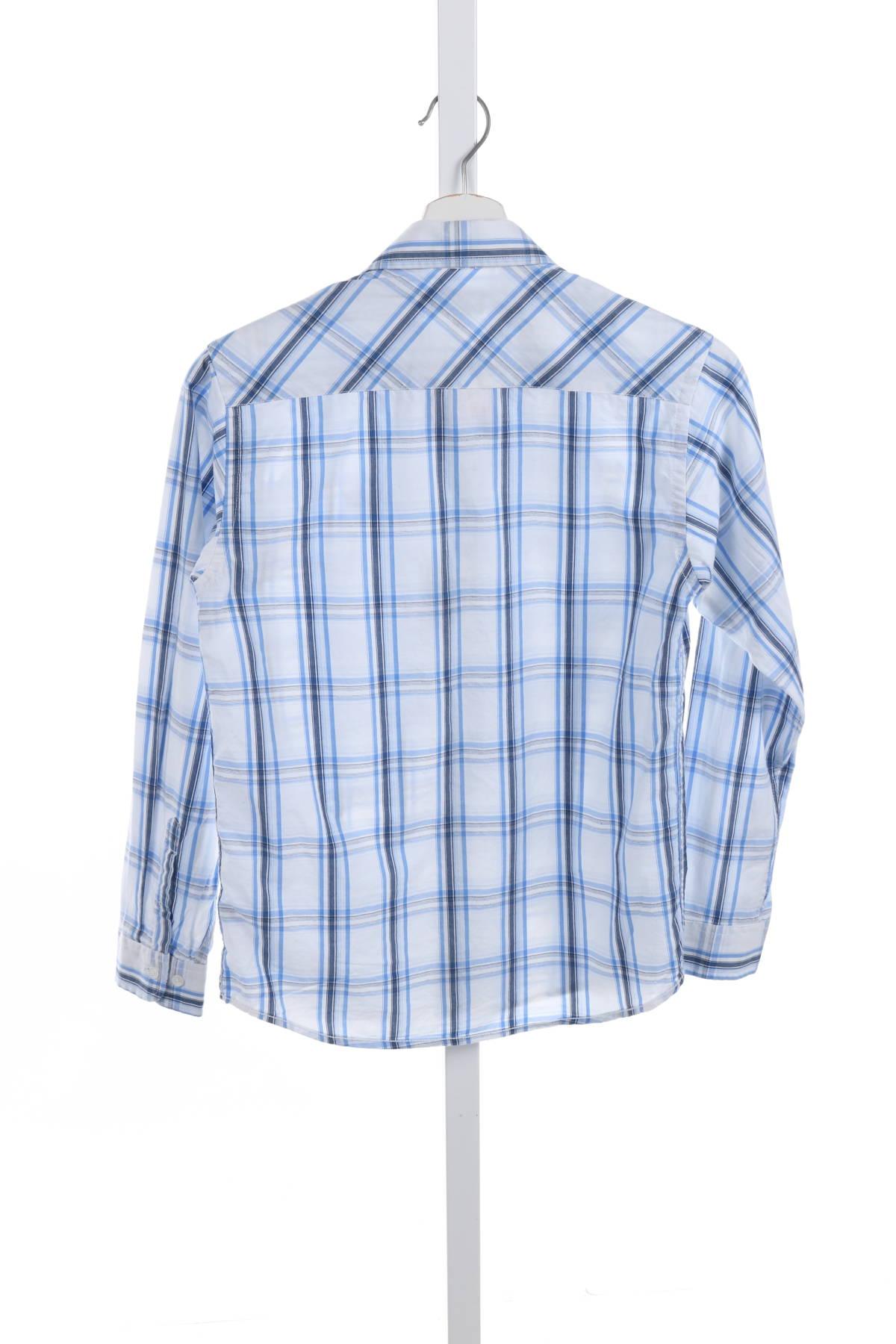 Детска риза Bfly2