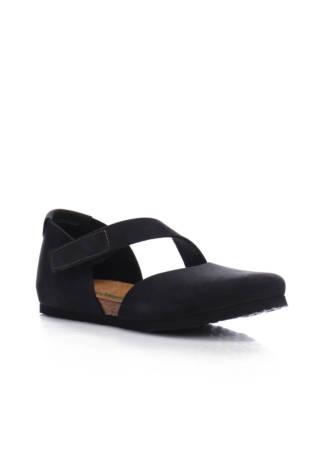 Ниски сандали Comfort Fusse