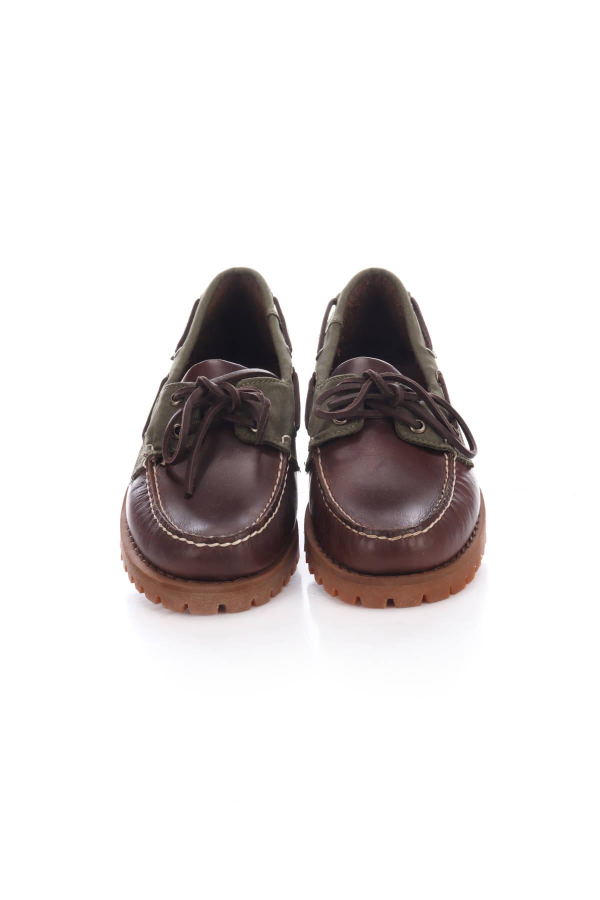 Спортни обувки Sebago2