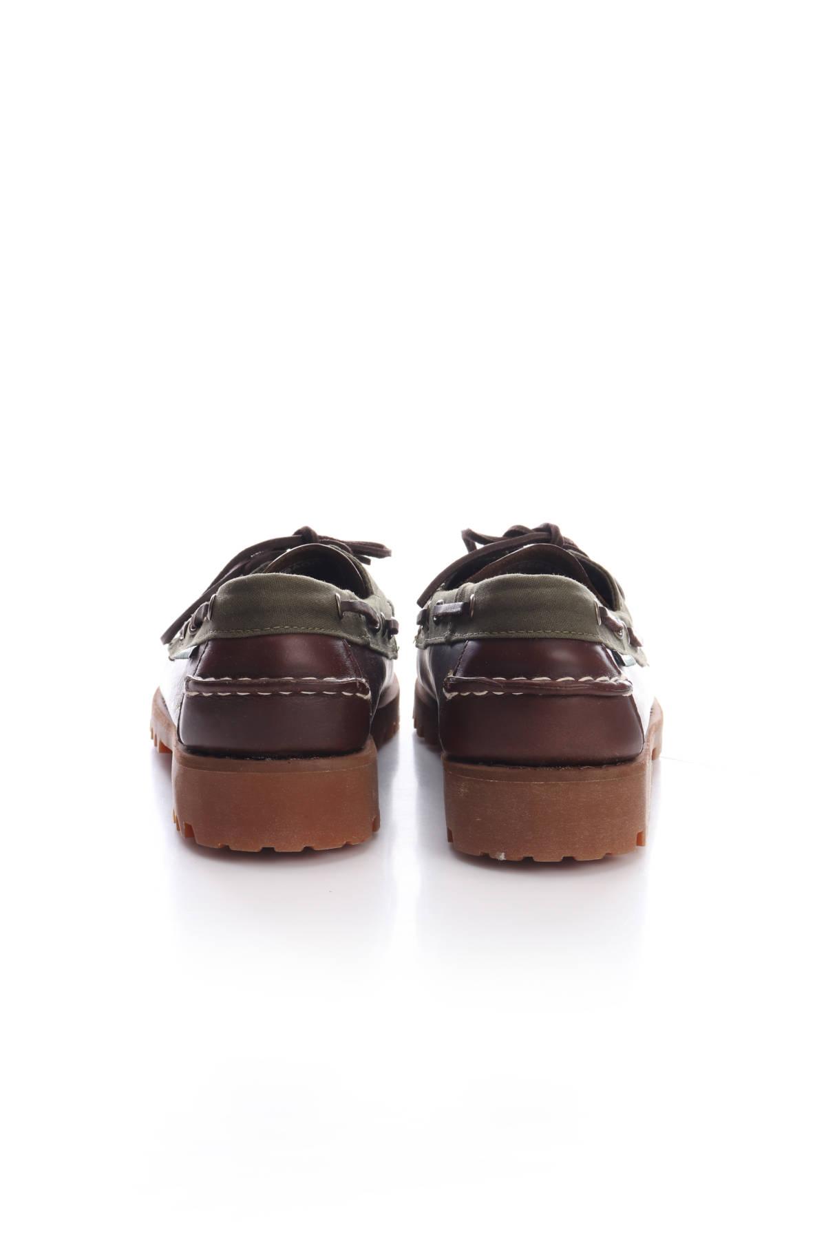 Спортни обувки Sebago3