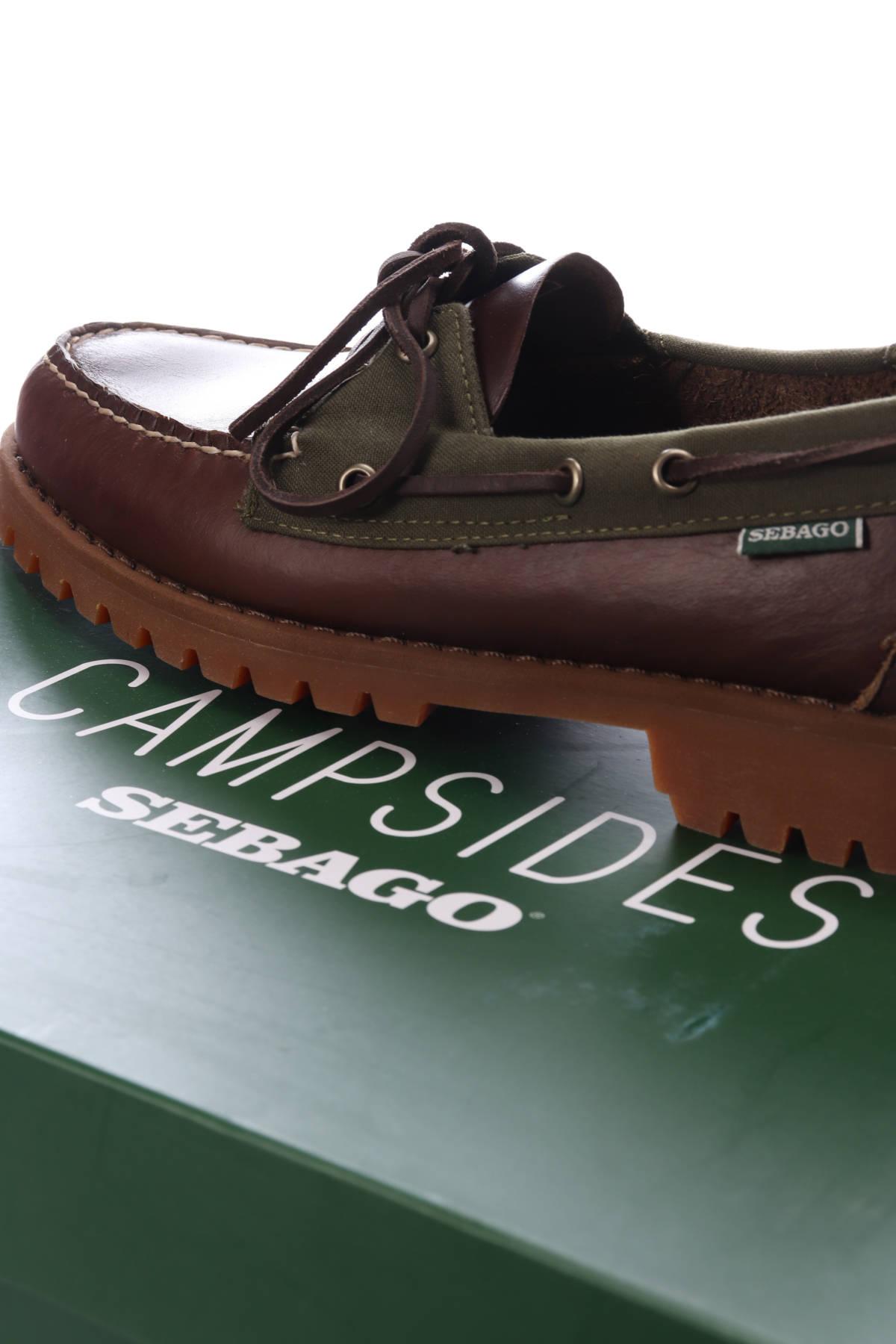 Спортни обувки Sebago4