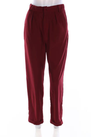 Елегантен панталон UNIQUE 21