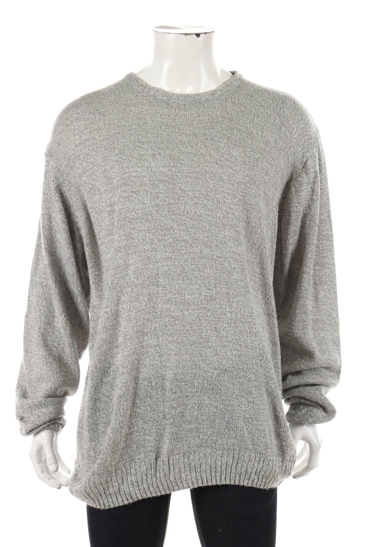 Пуловер LOGIC1