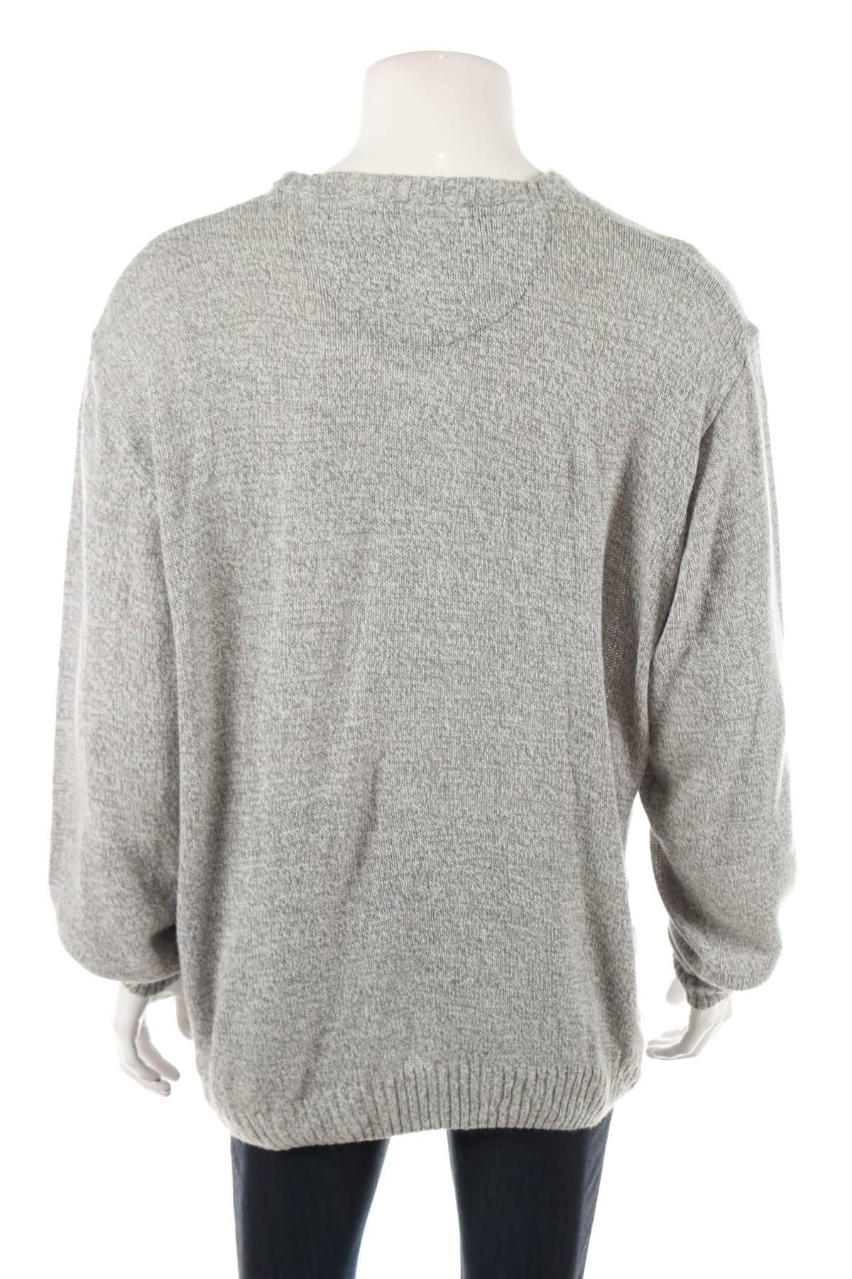 Пуловер LOGIC2
