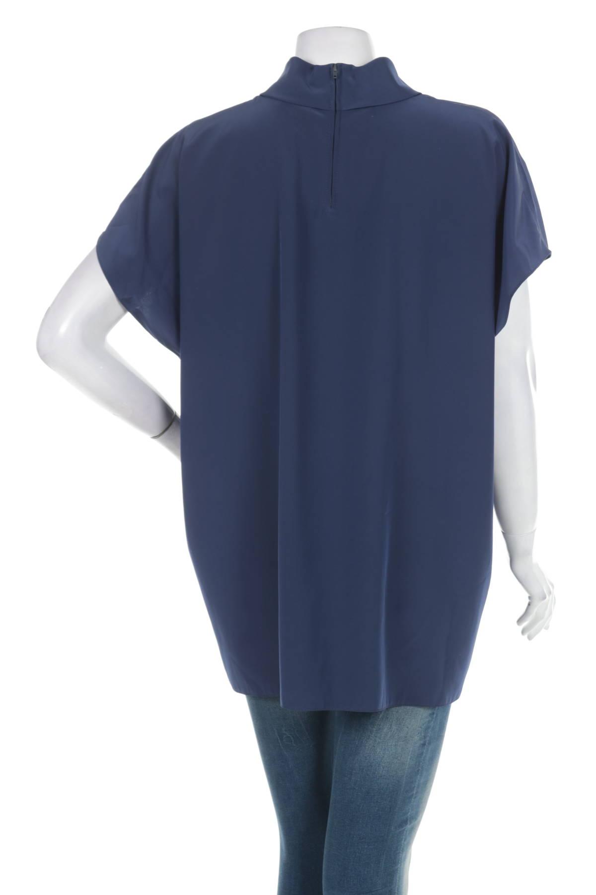 Блуза HERMANN LANGE2