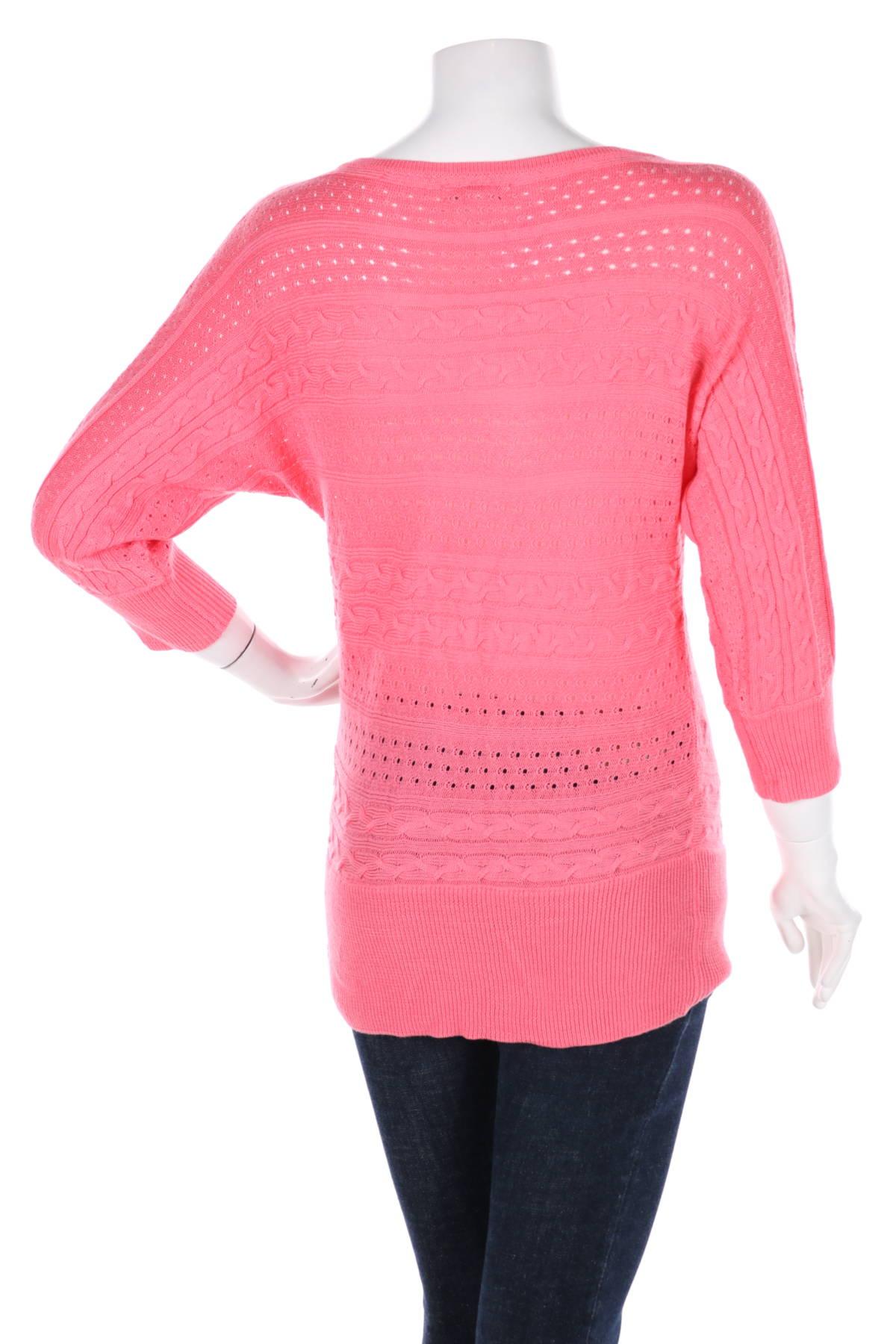 Пуловер NEW YORK & COMPANY2