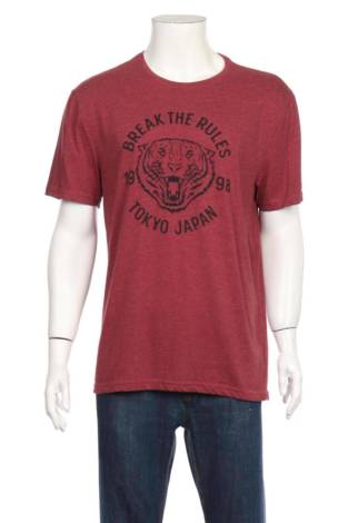 Тениска COOP