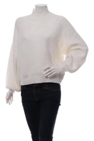 Пуловер с поло яка ZIGN