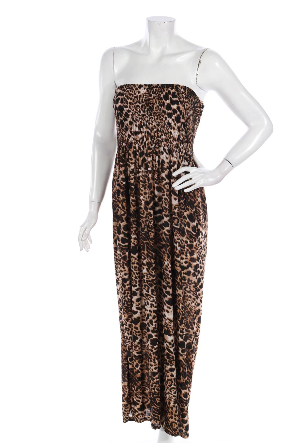 Ежедневна рокля HUAME1