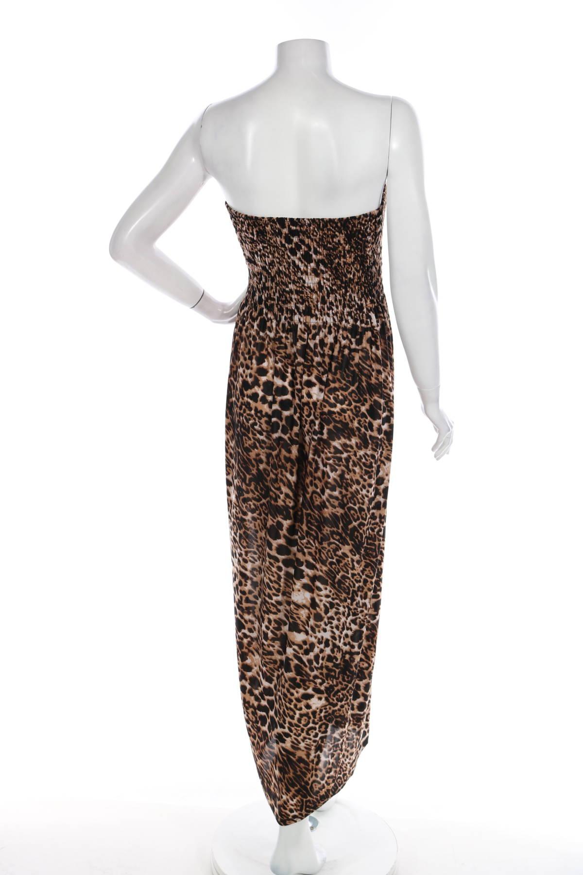 Ежедневна рокля HUAME2