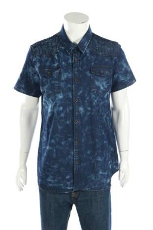 Риза brooklyn laundry1