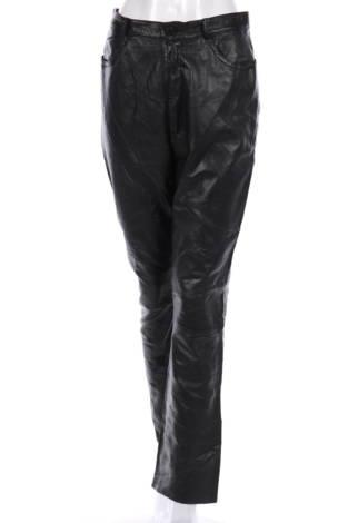 Кожен панталон Rem Garson