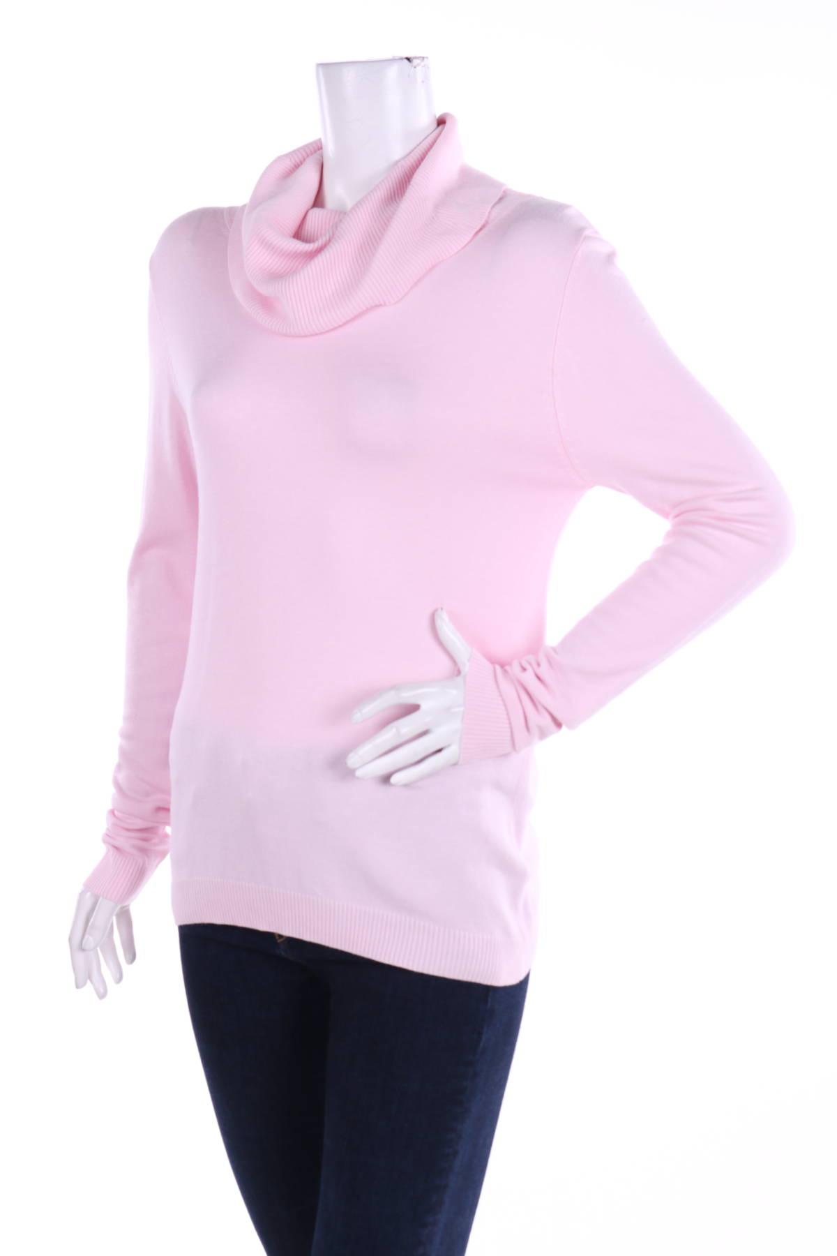 Пуловер WICO1