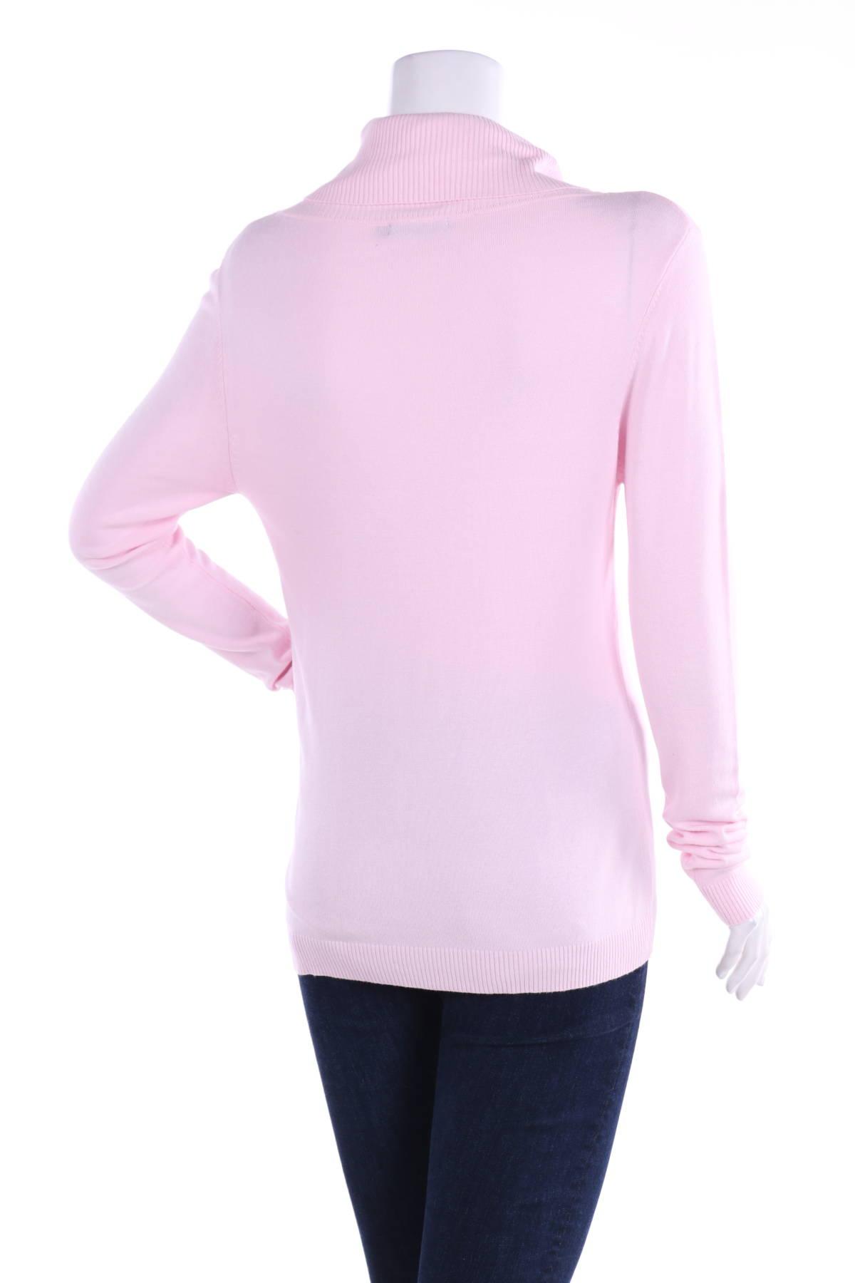 Пуловер WICO2