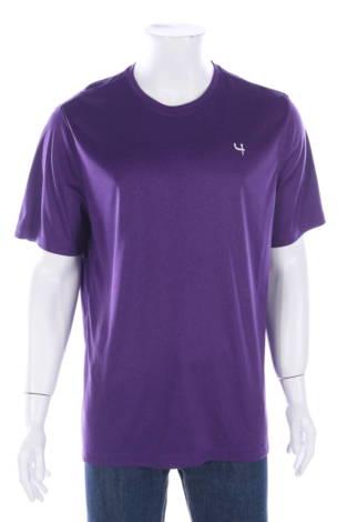 Спортна тениска Short par4
