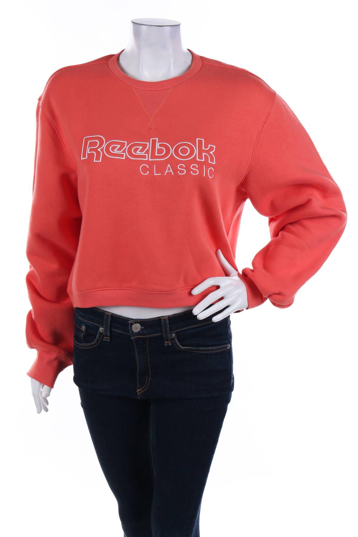 Спортна блуза Reebok1