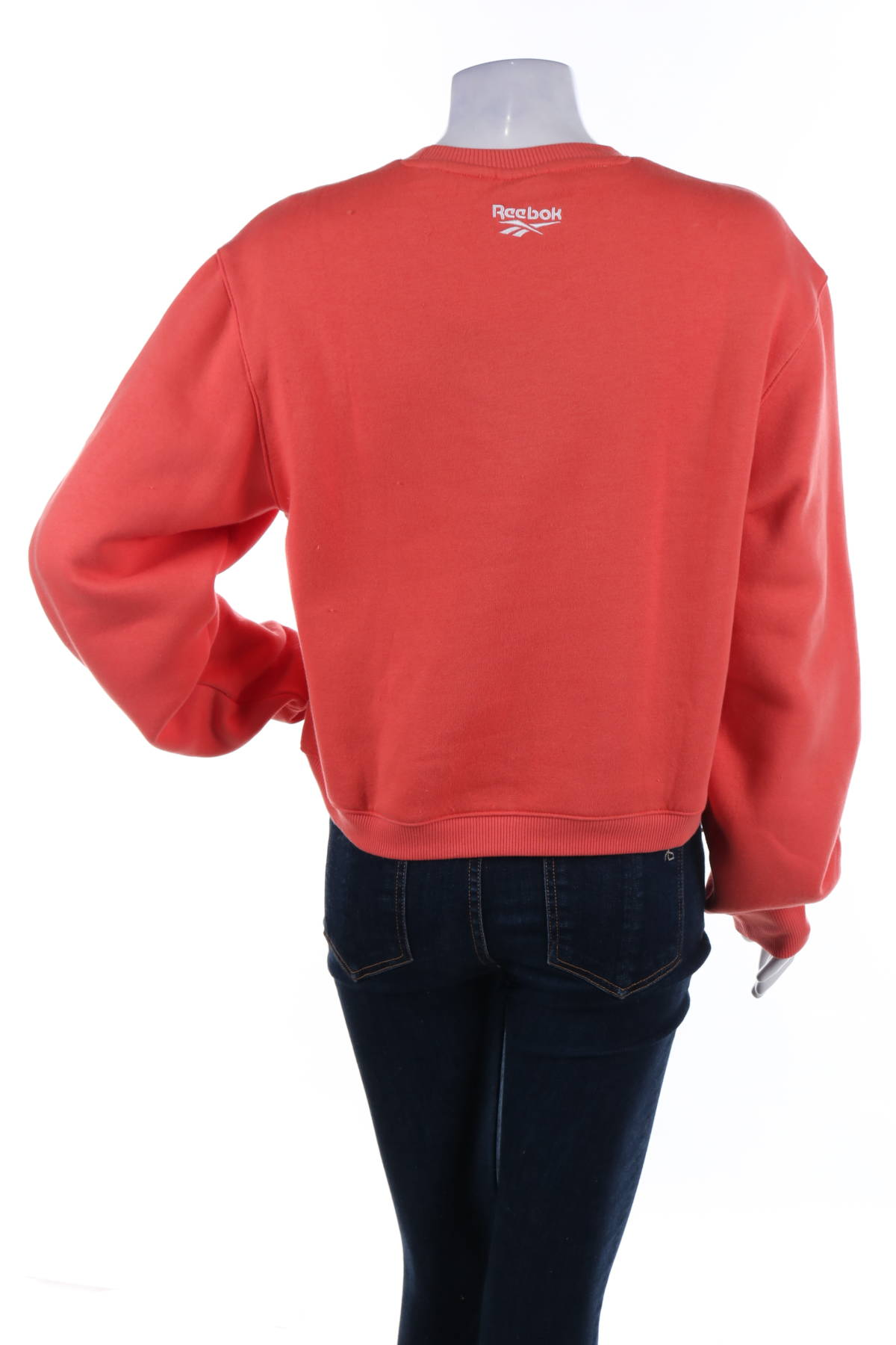 Спортна блуза Reebok2