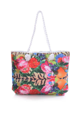 Плажна чанта Prettylittlething