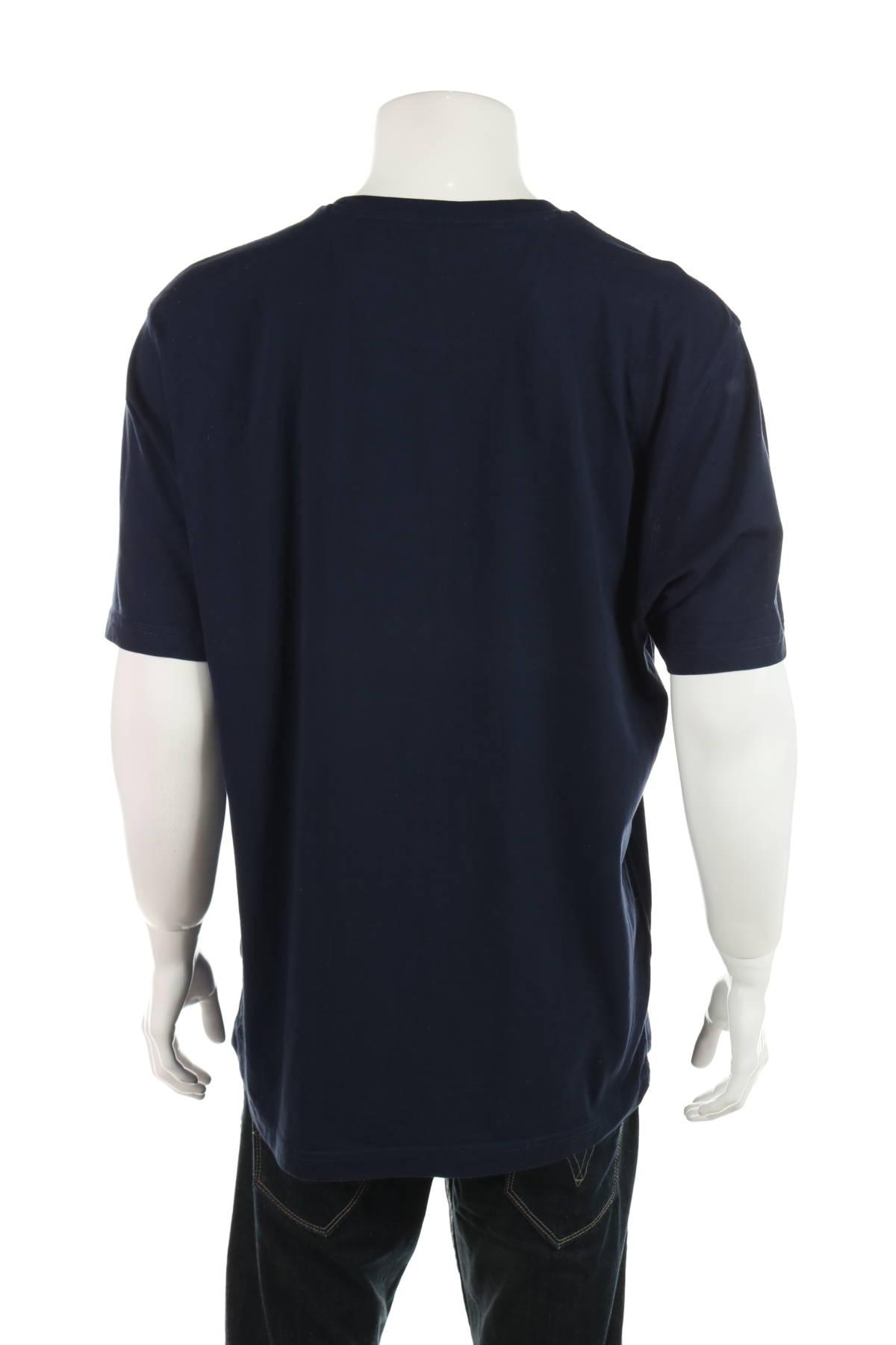 Тениска с щампа Signal2