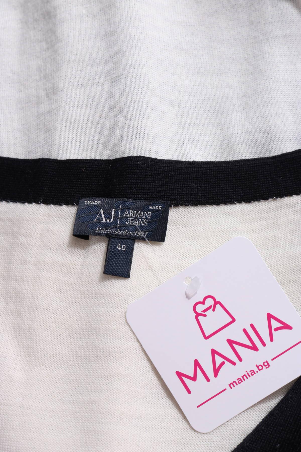 Жилетка Armani Jeans3
