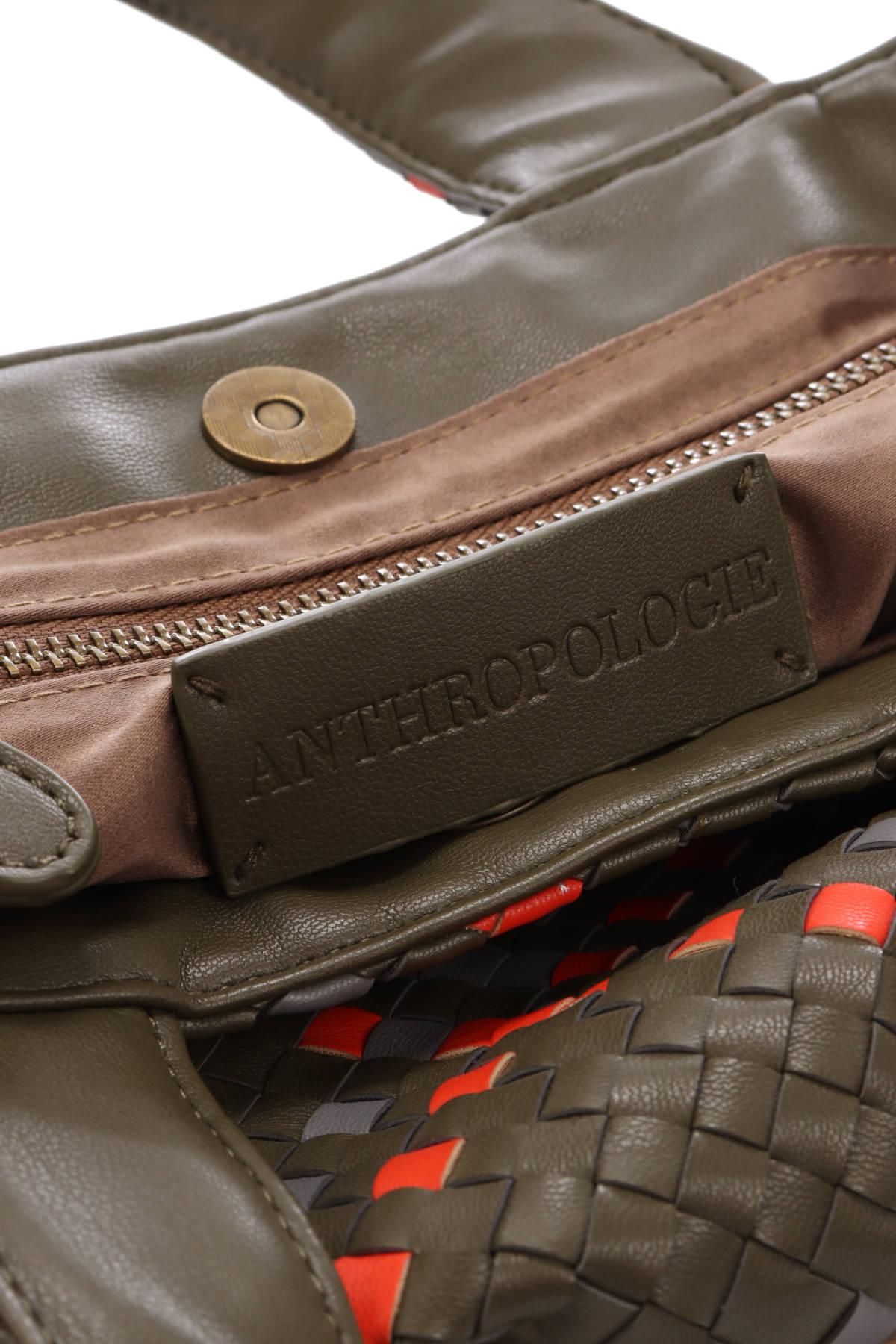 Кожена чанта ANTHROPOLOGIE4