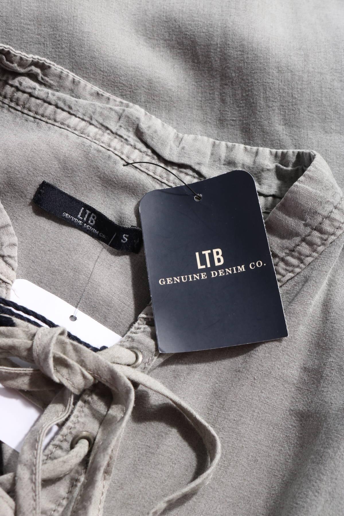 Блуза LTB3