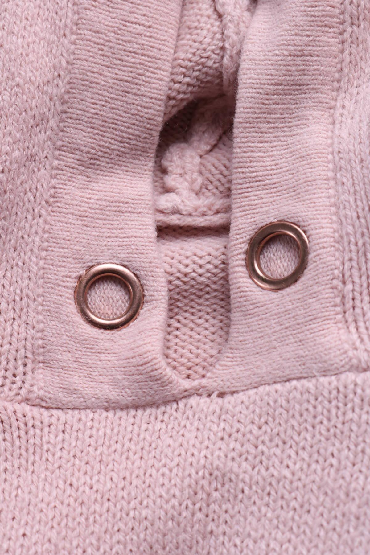 Пуловер No Name4