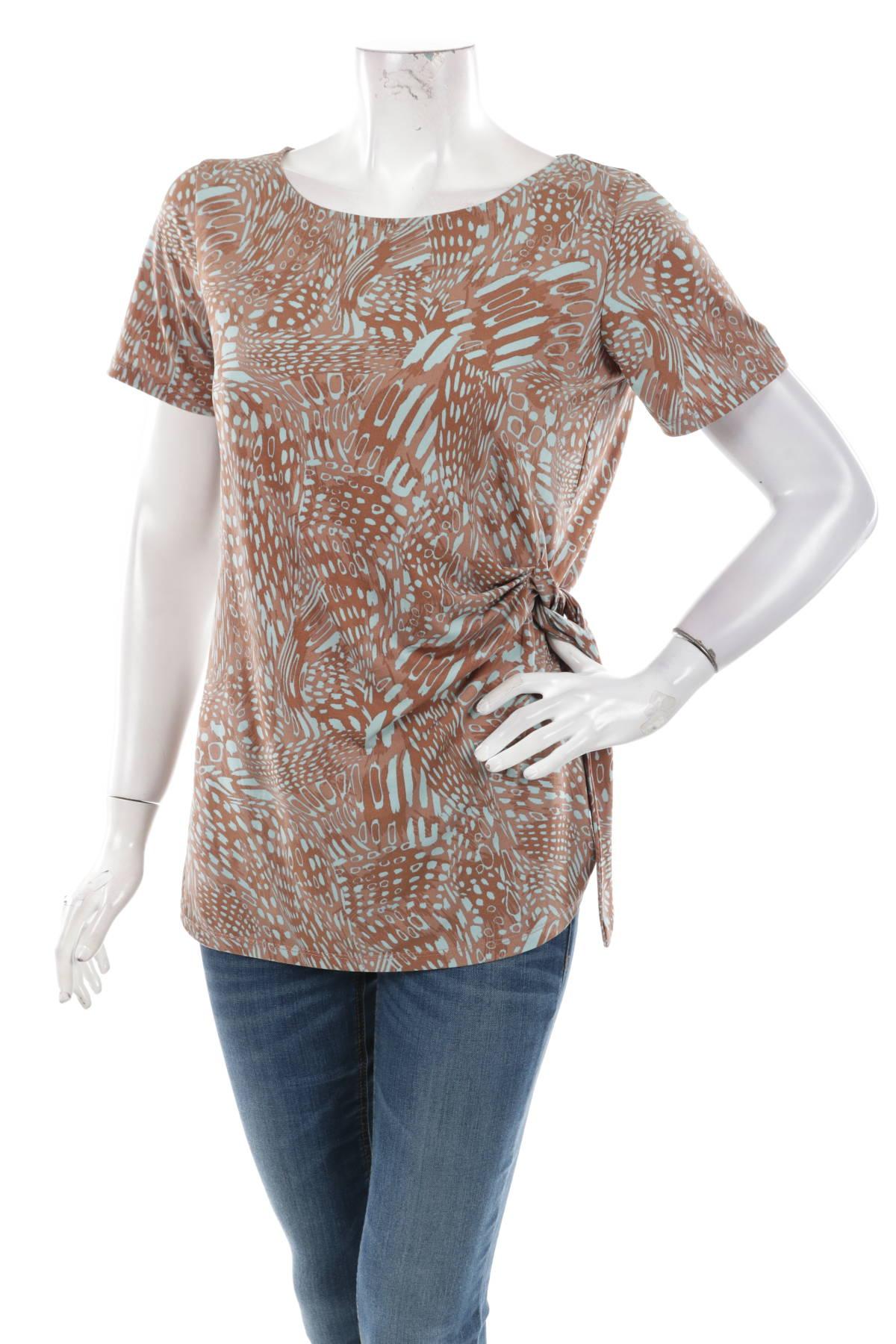 Блуза WOMAN BY TCHIBO1