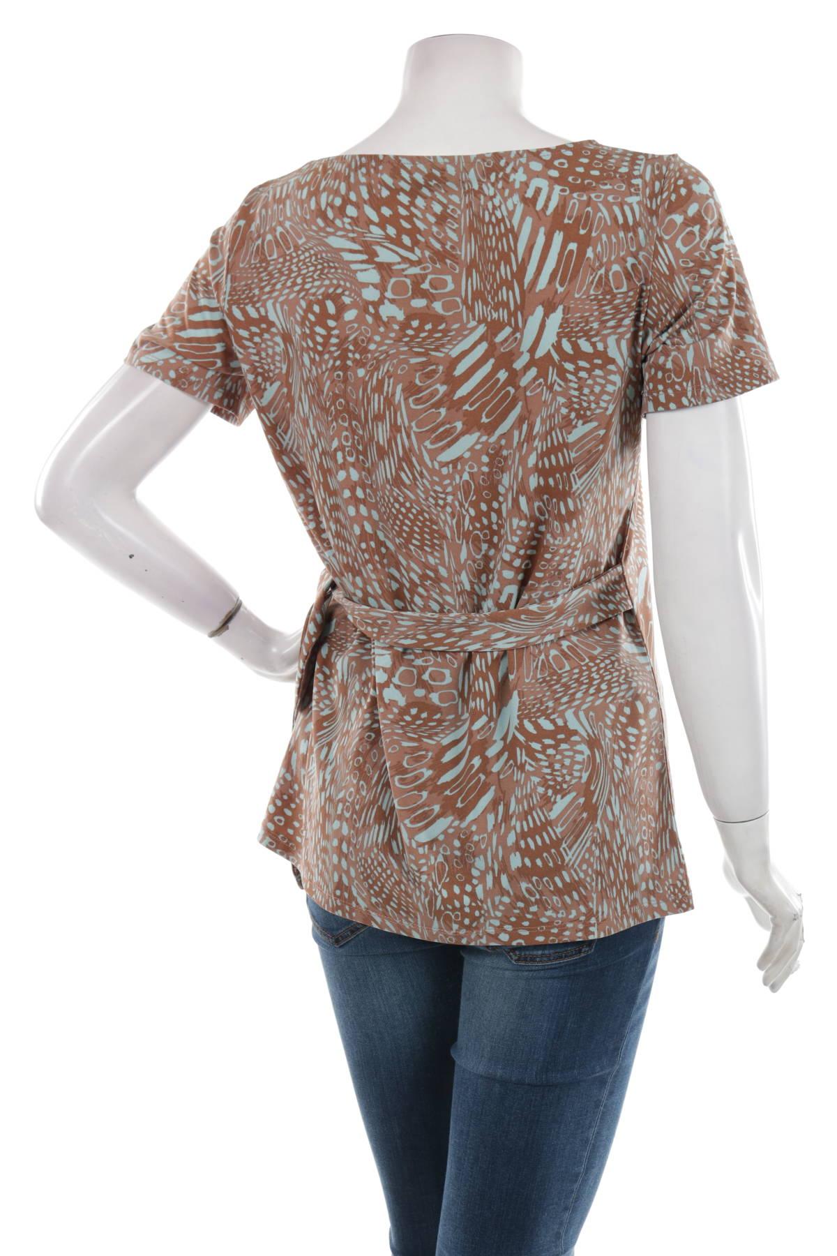 Блуза WOMAN BY TCHIBO2