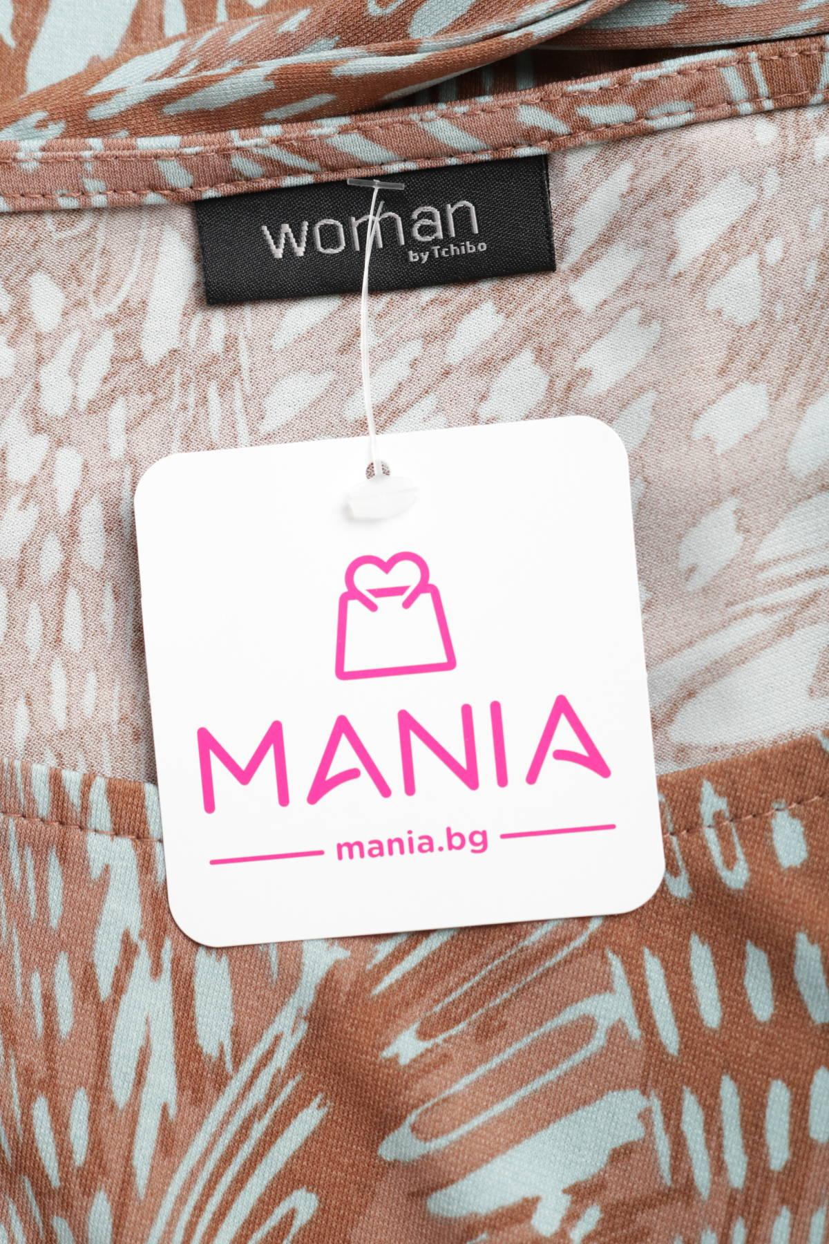 Блуза WOMAN BY TCHIBO3
